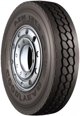 G751 MSA Tires