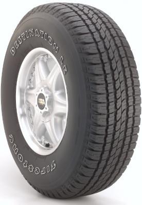 Destination LE Tires